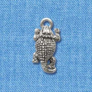 Texas Horned Lizard Charm