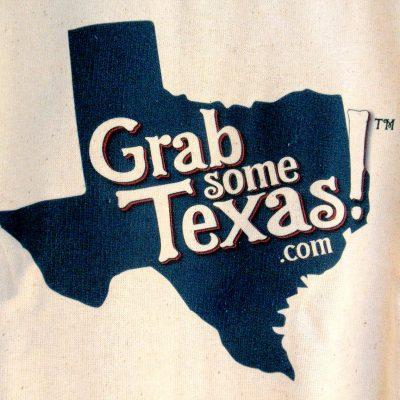 Grab Some Texas logo