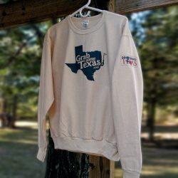 French Terry Unisex Sweatshirt